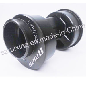 CNC Machined Bicycle Components with Turning and Milling Proccessing pictures & photos