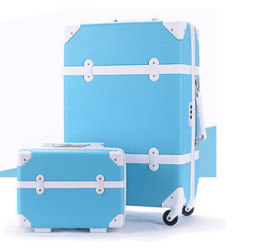 High Quality ABS Luggage Wholesale Fashion pictures & photos