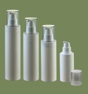 New Design PP Airless Bottle pictures & photos