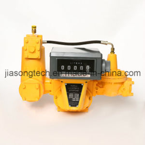 Gas High Flow Digital LPG Flow Meter pictures & photos