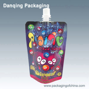 Jelly Packaging, Doypack, Plastic Packaging pictures & photos