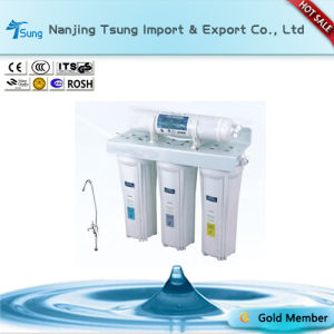 Under Sink Four Stage of Water Purifier for Home Use pictures & photos