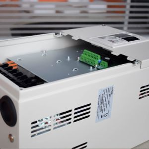 Vector Control Gk800 Variable Frequency Drive for Async and Sync Motors pictures & photos