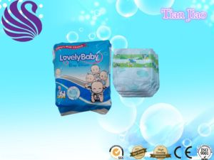 High Quality and Quick Absorption Baby Diaper for Africa Markets pictures & photos