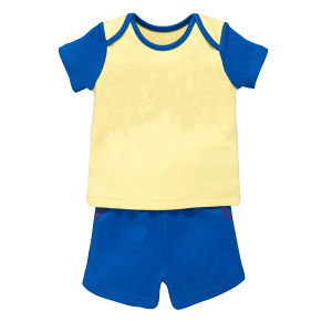 Customize Printing Pattern 12-24month Boy Child Clothing pictures & photos