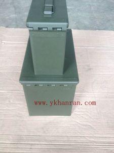 Mil Spec Ammo Box, Ammo Safe Box pictures & photos