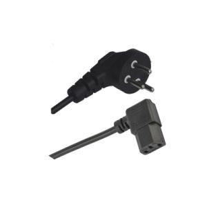 Kitchen Machine Power Cord (jyb-16+ot3-w) pictures & photos