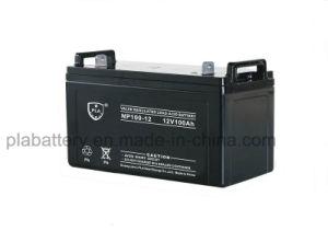 Wholesale 12V 100ah for Auto Car UPS EPS Lead Acid Power Battery