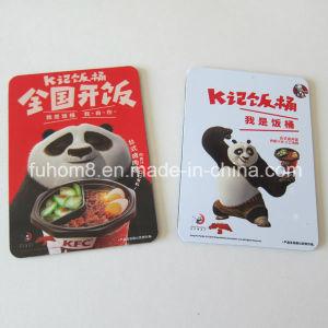 Custom Printed Plastic Refrigerator Fridge Magnet Souvenir pictures & photos