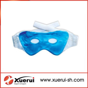 Sleeping Cool Cold Gel Cold Eye Mask pictures & photos