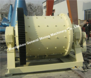 Grinding Plant Small Ball Mill for Sale Ce ISO SGS pictures & photos