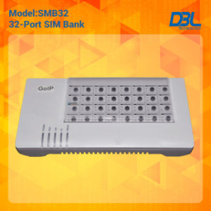DBL SIM Bank with Remote SIM (SMB32) pictures & photos