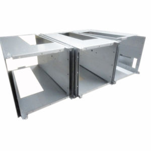High Quality Sheet Metal Product (LFAL0160) pictures & photos