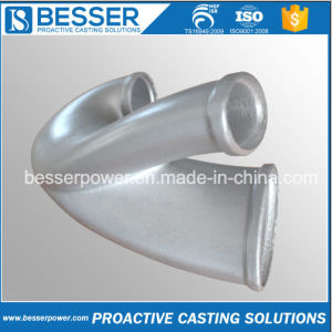 2Cr13/3Cr13/5cr13/6cr13/CF8/CF8m Stainless Steel Casting Part