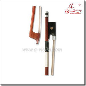 Pernambuco Stick Wood Chinese Violin Bow (WV950) pictures & photos