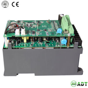 China Compact Size Energy Saving Universal AC Drives/ Motor Drives ...