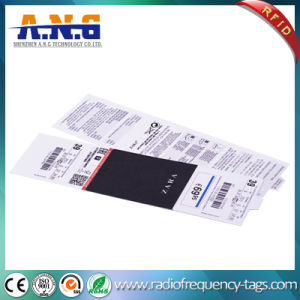 RFID UHF Tamper Proof Tag/ Hang Tag for Clothes Counting/Tracking/Identification pictures & photos