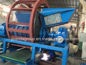 Tyre Shredder Whole Tire Crusher pictures & photos