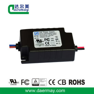 LED Power Supply 24W 56V pictures & photos
