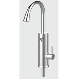 High Quality Stainless Electric Faucets Ce/RoHS Approved