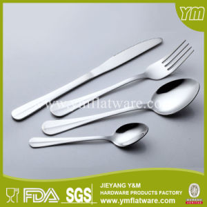Food Grade Stainless Steel Cutlery Set pictures & photos
