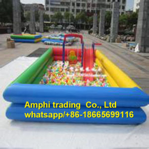 Inflatable Ball Pit, Inflatable Swimming Pool, Ball Game Pool pictures & photos