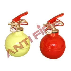 0.3kg Car Dry Powder Fire Extinguisher pictures & photos