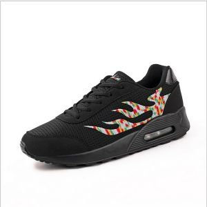 Running Shoes Outdoor Jogging Sneaker for Men and Women (AKMXRE-A898) pictures & photos