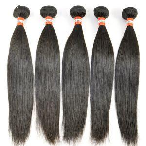 Wholesale Unprocessed Virgin Human Hair pictures & photos