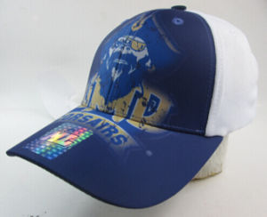Promotional Sublimation Print Sport Baseball Cap pictures & photos