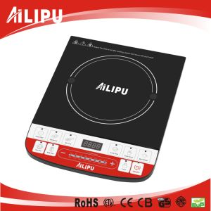 Counter Top Induction Cooker Model Sm-A60 pictures & photos