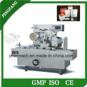 Carton Box Cellophane Overwrapping Machine (BT-2000A) pictures & photos