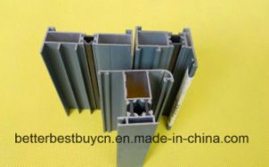 Tilt and Turn Opening Aluminum Alloy Window pictures & photos