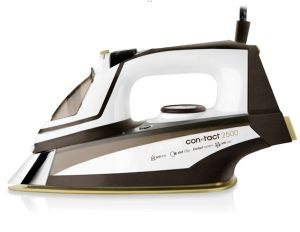 Ceramic Good Quality Luxury Electric Steam Spray Iron pictures & photos