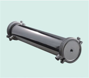 Stainless Steel Membrane Housing for Water Treatment Machine pictures & photos