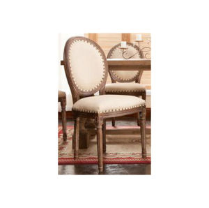 Chinese Solid Wood Dining Chair Lwe185 pictures & photos