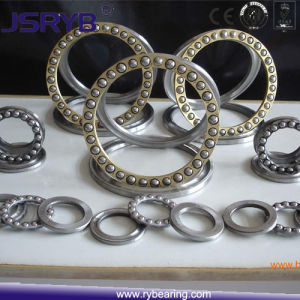 Series 51100 of Thrust Ball Bearing with Top Quality