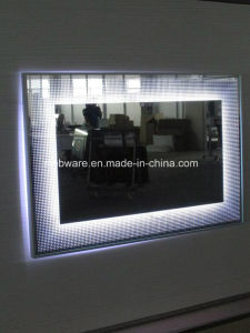 2015 New LED Mirror&LED Bathroom Mirror&Light Mirror pictures & photos