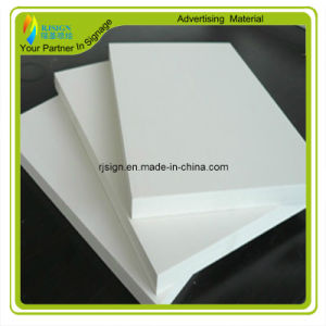 Building Material for Decorate PVC Foam Board pictures & photos