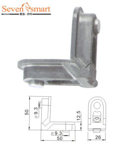 Aluminium Joint Corner for Window (Cn015)