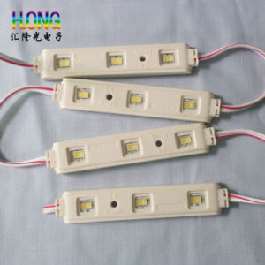 SMD5730 LED Injection Module Waterproof LED Module pictures & photos