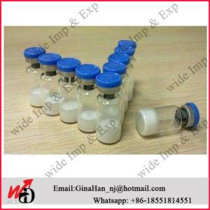 Customized Popular Pure Peptide Mt-2/Melanotan 2/Mt2 pictures & photos