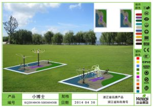 Kaiqi Fitness Equipment for Children′s Playground (KQ20140430-XBSM0430B) pictures & photos