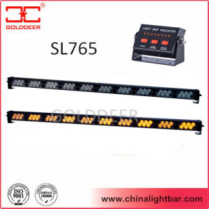 1222mm LED Directional Warning Light Bar (SL765) pictures & photos