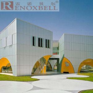 Nest Shape Aluminum Composite Wall Panels for Cladding Decoration pictures & photos