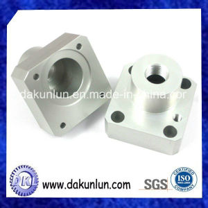 CNC Precision Machining Aluminum Axis Computer Gongs