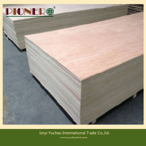 Commercial Plywood for Furniture or Packing pictures & photos