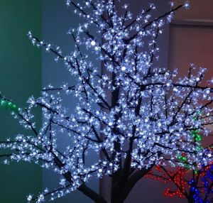 LED Decoration Cherry Tree Light for Street Lighting pictures & photos