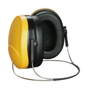 32dB Military Ear Cover Hearing Protection ABS Earmuff for Shooting pictures & photos