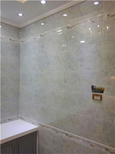 Marble Full Polished Glazed Porcelain Floor Tiles, 600X600mm pictures & photos
